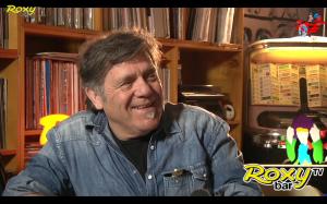 Beppe Carletti racconta i Nomadi in diretta su RoxyBarTv