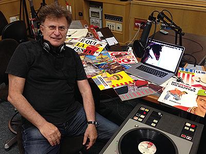 RITRATTI Radio2 Rai